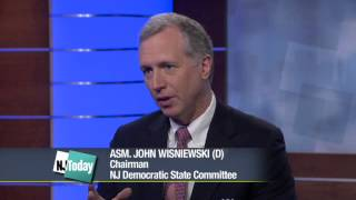 Asm. Wisniewski Discusses Storm, Port Authority Subpoenas and Perth Amboy Mayoral Race