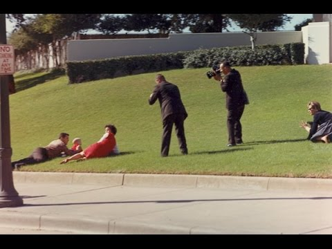 Eyewitnesses to the JFK Assassination: Grassy Knoll (2013)