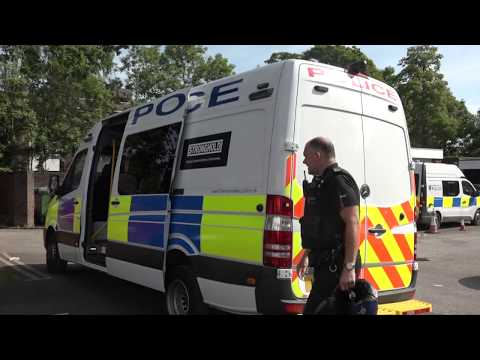 Stronghold - Milton Keynes Warrants
