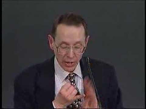 John P. Meier: Jesus The Jew - But What Sort Of Jew?