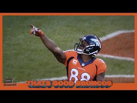 Denver Broncos vs Oakland Raiders: Week17