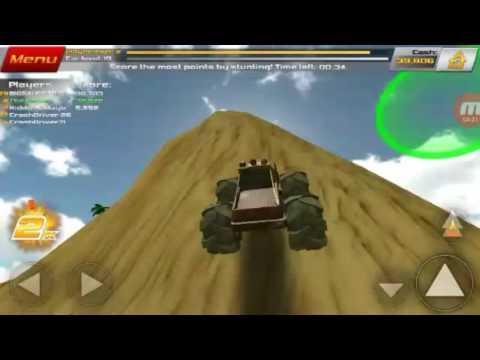 Crash drive 2- gameplay  