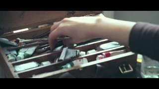 Фильм В краю крови и меда (русский трейлер 2011)