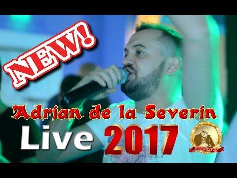 Adrian de la Severin - SHOW la The One - Sibiu - Cele mai noi HIT-uri - Live 2017