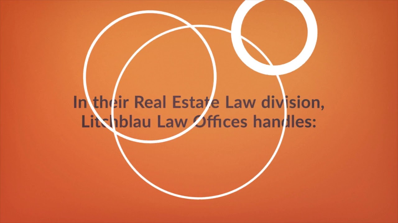 Litchblau Law Offices Offering the Lowest Divorce Cost in Ontario