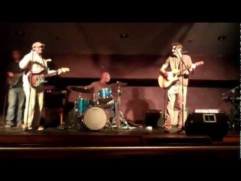 Original Music from THE FLIP FLOP FIVE = BURN ON live on the Outer Banks, NC