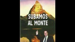 Pastor  Carlos Guera  Subamos Al Monte