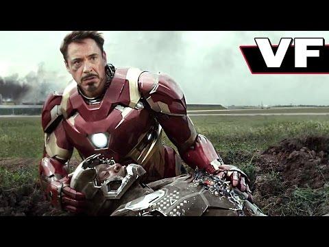 """5 trucs à savoir sur """"Captain America : Civil War"""""""