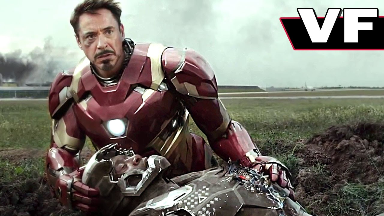 Captain America Civil War Stream