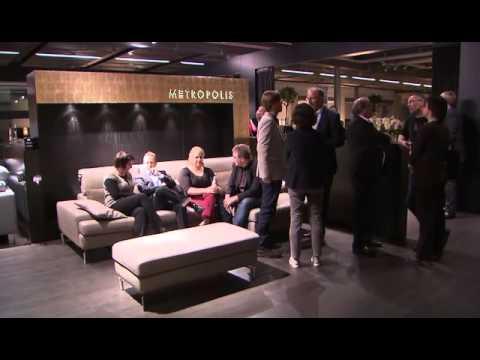 MICHALSKY startet mit eigener Sofa Kollektion in den Living ...