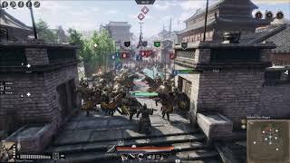 Conqueror's Blade - Winged Hussars Montage (Pre-Elite)