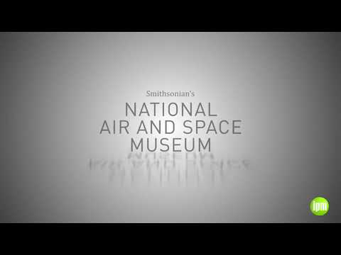 New National Air and Space Museum