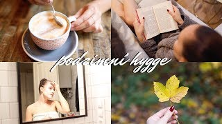 CO MILUJU NA PODZIMU | Hygge video