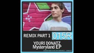 [GM015D] Youri Donatz - Mysteryland (Original Vocal Mix)