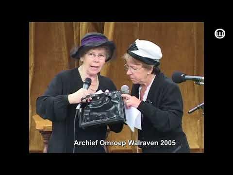 200819 Gevonden op onze Zolder Gradeke en Gonneke herleven Neerlangel 2005