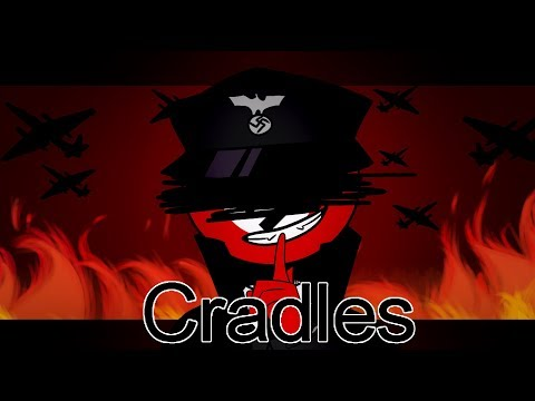 Cradles Meme | Countryhumans
