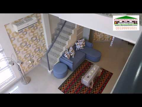 House for Rent in Ocean Cove Davao City