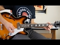 The Beatles - And Your Bird Can Sing - Guitar Cover - Epiphone Casino