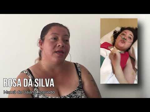 Caso Daiana Acevedo: la joven varelense necesita que PAMI renueve su estadía en el centro Remeo de Pilar