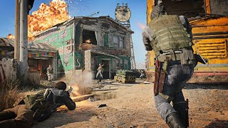 Фото NUKETOWN '84 Live! Black Ops Cold War On Playstation 4
