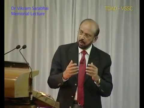 Walchandnagar MD CEO Lecture At Vikram Sarabhai Centre On 12 Aug 2014