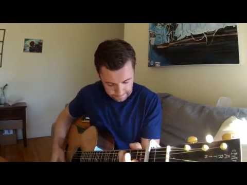 Storm Warning - Hunter Hayes Cover by SH