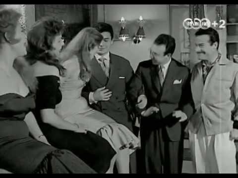 فيلم علموني الحب - 3alamony El Hob (كامل - جودة عالية)
