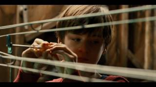 THE BOOK OF HENRY - Happy National Brother