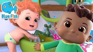Good manners  for kids - preschool song - 4K video by Bundle of Joy