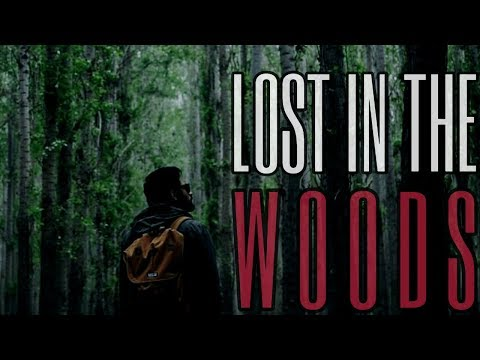 5 TRUE Scary Lost In The Woods Stories (Vol. 4)