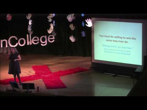 Every Day is Election Day: Rebecca Sive at TEDxCarletonCollege ...