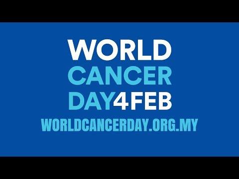 SCAN World Cancer Day 2018 Mp3