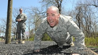 Stories from Basic Training/AIT - Fort Leonard Wood, MO - MP OSUT