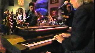 Vince Gill with Danny Gatton,Albert Lee,Mark O'Connor,Pete Wasner-When I Was A Cowboy