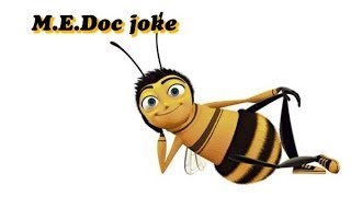 M.e.doc joke - всем бухгалтерам Украины посвящается!