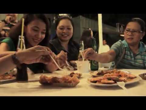 The New Biggest Food Park in Consolacion Cebu - Tambayan Sa Lacion