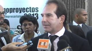 Vargas: En 90 días se concretará la fusión entre BOD y Corp Banca