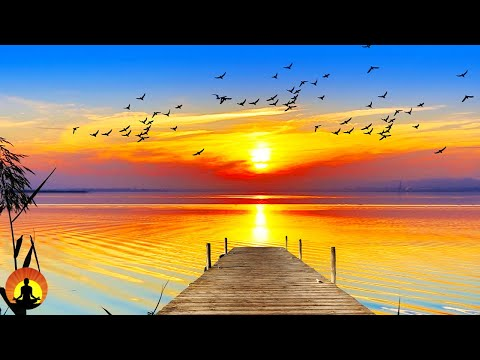 🔴 Relaxing Sleep Music 24/7, Healing Music, Sleep Meditation, Calm Music, Yoga, Study Music, Sleep