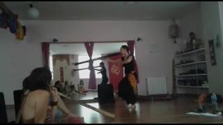 Niqui Vives and Didgeridoo!!!