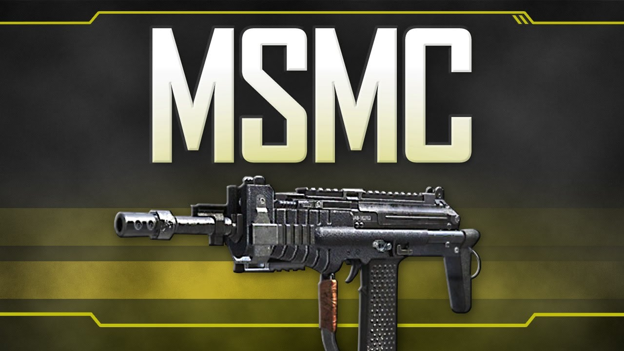 MSMC - Black Ops 2 Weapon Guide - YouTube M1216 Black Ops 2