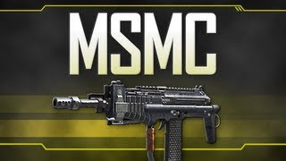 msmc black ops 2 weapon guide