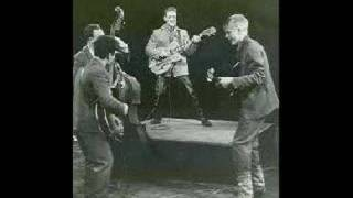 Eddie Cochran - Be honest with me
