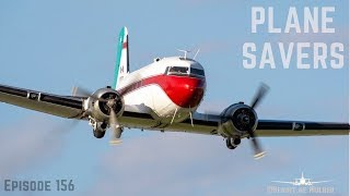 """They Said This DC-3 Would Never Fly Again"" LAST EPISODE Plane Savers E156"
