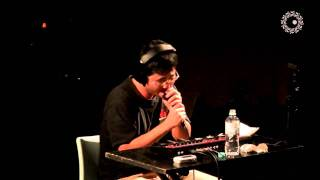 Dokaka performing at 'PuriPuri !?!? day1'. December 22, 2008 @Super...