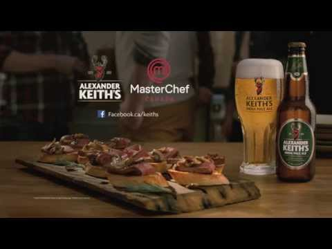 Alexander Keith's Kitchen Party | IPA-Marinated Steak Flank Steak