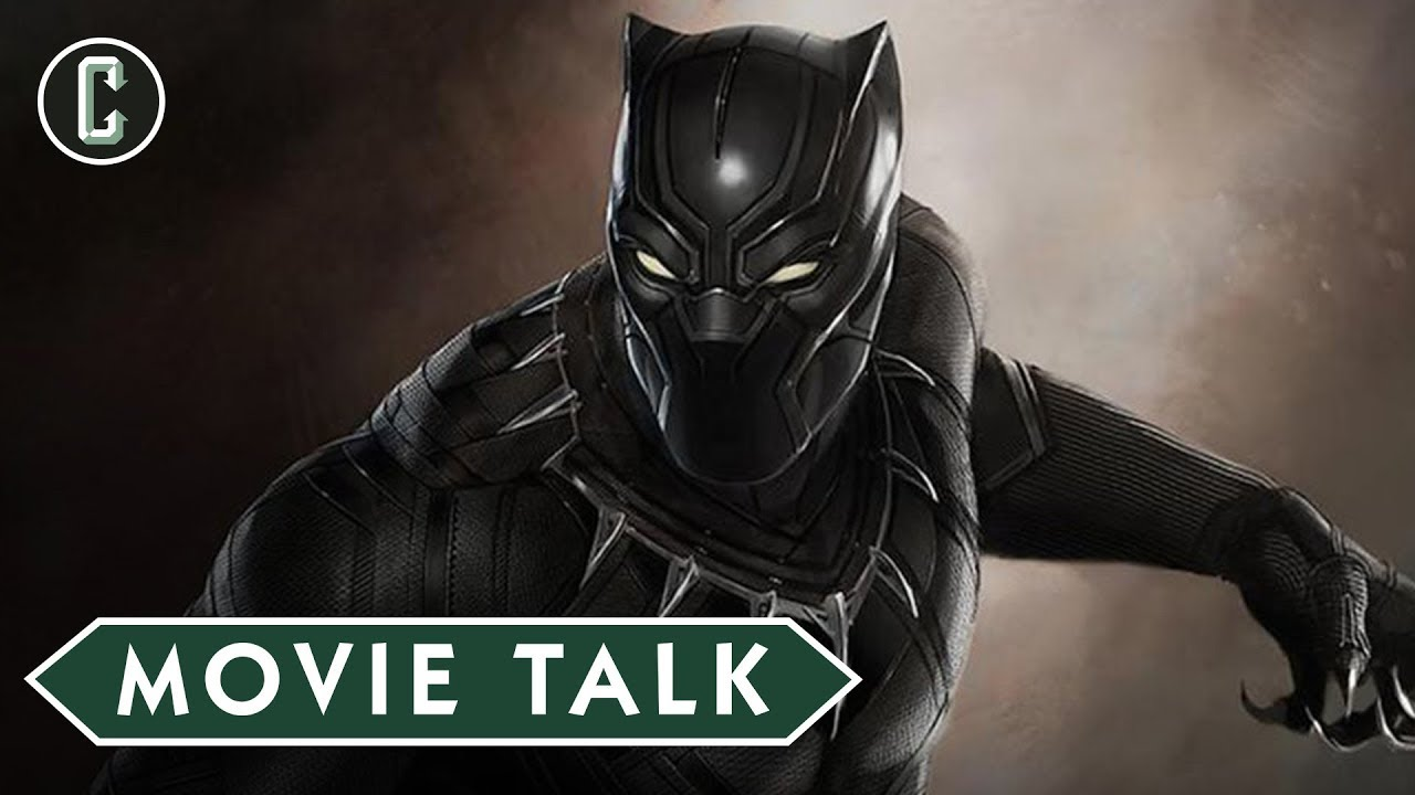 Will Black Panther Beat Thor at the Box Office? – Movie Talk