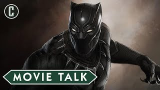 Will Black Panther Beat Thor at the Box Office? - Movie Talk