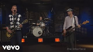 Alkaline Trio - Calling All Skeletons (The Interface @ AOL Sessions)