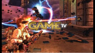 Game TV Schweiz Archiv - Game TV KW46 2009   Invizimals - PSP Ghostbusters the Video Game