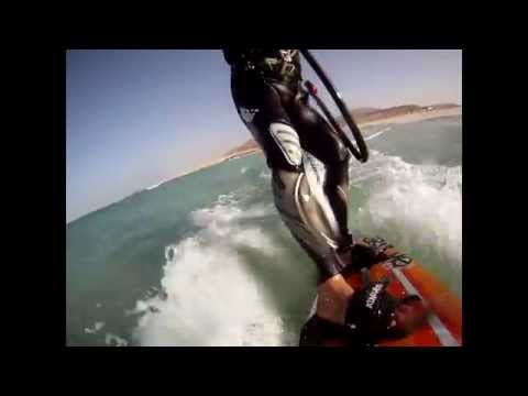 Kitesurf Trip - Cape Verde (Ervatão, Praia de Chaves) Boa Vista Island